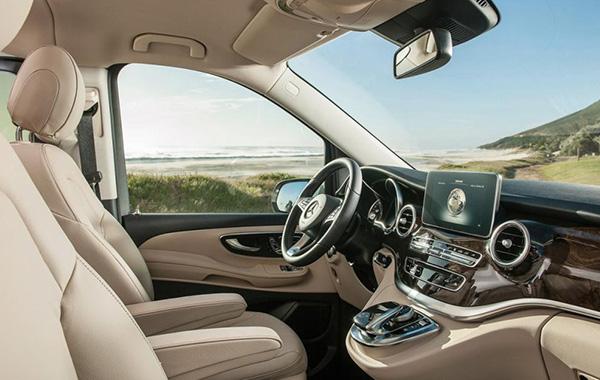 MercedesV05